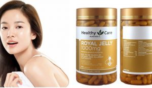 Healthy-Care-Royal-Jelly-1000mg-Uc